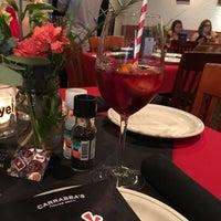 Photo taken at Carrabba's Italian Grill by Lauren L. on 9/8/2017