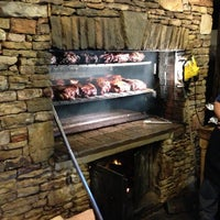 Photo taken at Williamson Brothers Bar-B-Q by Jelani E. on 11/3/2012
