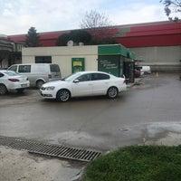 Photo taken at BP by Çetin U. on 1/12/2018