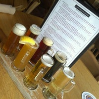 Photo taken at Oak Creek Brewery And Grill by Michelle R. on 10/23/2012