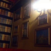 Photo taken at Trinity College Pub by Andrei T. on 10/14/2012