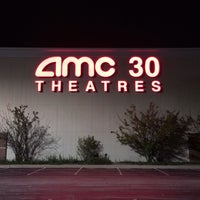 Photo taken at AMC South Barrington 30 by Frank S. on 9/27/2013