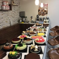 9/29/2017 tarihinde Coşkun T.ziyaretçi tarafından Polen Food Headquarters'de çekilen fotoğraf