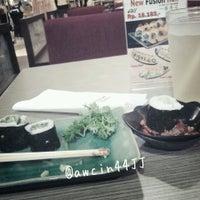 Photo taken at Ichiban Sushi by Deasy L. on 7/31/2013