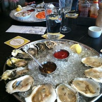 Photo prise au Island Creek Oyster Bar par Ben A. le11/4/2012