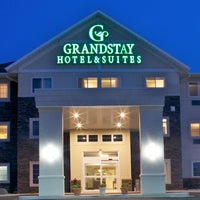 Photo taken at GrandStay Hotel & Suites by GrandStay Hotel & Suites on 7/22/2015