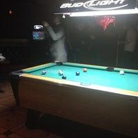 Photo taken at Alligator Lounge by Jenny L. on 12/11/2011