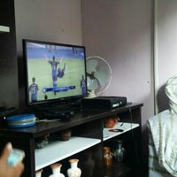 Photo taken at Game Station by Fabio José S. on 8/15/2015
