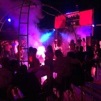 Photo taken at Discorium Club by . .. on 8/24/2018