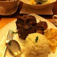Photo taken at Sop Buntut Bogor Cafe by Jm J. on 4/1/2013