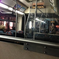 Photo taken at King County Metro Route 43 by Eric H. on 12/7/2012