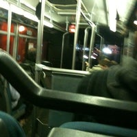 Photo taken at King County Metro Route 43 by Eric H. on 10/5/2012