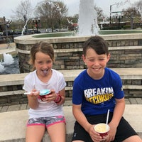 Photo taken at Cold Stone Creamery by Mary R. on 4/2/2018
