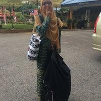 Photo taken at Kem Bina Negara Meru by • SYAQiRAH • on 8/8/2016