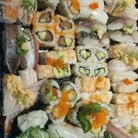 Photo taken at Sushi Rio by lovli3 on 9/18/2016