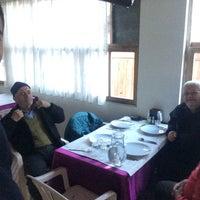 Photo taken at Altıntaş Restorant (Alabalık) by Mehmet Can T. on 2/2/2017