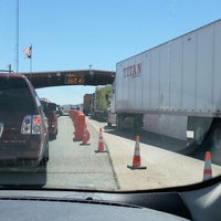 Photo taken at US Border Patrol Checkpoint by Jessica on 4/17/2013