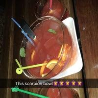 Photo taken at Tamarai Restaurant And Tea Bar by Joanna A. on 4/14/2017