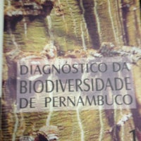 Photo taken at Secretaria do Meio Ambiente e Sustentabilidade de Pernambuco - SEMAS by Alessandra F. on 7/17/2014