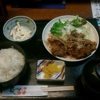 Photo taken at 藩 銀座インズ店 by Norio I. on 3/14/2014
