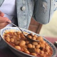 8/20/2018 tarihinde Elif K.ziyaretçi tarafından Osman Usta'nın Sütlaç Yeri'de çekilen fotoğraf