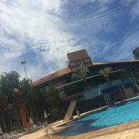 Photo taken at Oscar Inn Eco Resort by Nayara C. on 3/15/2016
