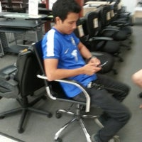 Photo taken at Office Depot by Santiago M. on 12/7/2013