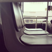 Photo taken at BMTA Bus 76 by NuTTo S. on 9/26/2012