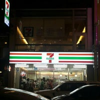 Photo taken at 7-ELEVEn by Papam👼 on 6/8/2016