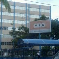 Foto tomada en Faculdade De Tecnologia E Ciência (FTC) por Frederico K. el 4/1/2013