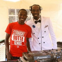 Photo taken at CITAM Woodley by Deejay G. on 10/8/2016