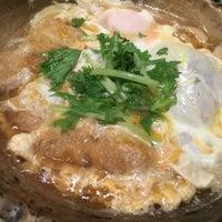 Photo taken at OOTOYA (โอโตยะ) 大戸屋 by Mone P. on 3/25/2017