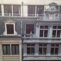 Foto scattata a Hotel Amigo da Mar B. il 10/19/2013
