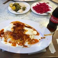 Photo taken at 33 Mersin Tantuni by Bülent Ö. on 3/19/2017