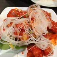 Photo taken at Oyama Sushi by Kamsicle on 11/18/2012