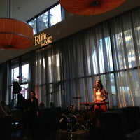 Photo taken at Renaissance Long Beach Hotel by Justin on 6/20/2013
