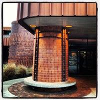 Photo taken at Kansas City, Kansas Public Library--West Wyandotte Library by Michael W. on 1/25/2013