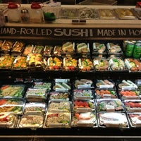 Photo taken at Whole Foods Market by Michael W. on 1/23/2013
