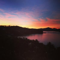 Photo taken at Hamilton Island by Cameron W. on 7/12/2015