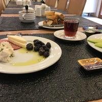 2/7/2018 tarihinde  Elif A.ziyaretçi tarafından Hotel Helen'de çekilen fotoğraf