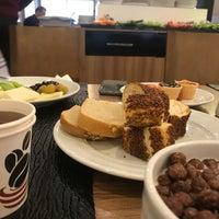 1/31/2018 tarihinde  Elif A.ziyaretçi tarafından Hotel Helen'de çekilen fotoğraf