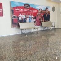 Photo taken at Akbank İbrahimağa Gebze Şubesi by 〽️. Ç. on 3/1/2016