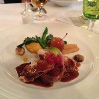 1/2/2013 tarihinde peraziyaretçi tarafından Philippe Restaurant'de çekilen fotoğraf