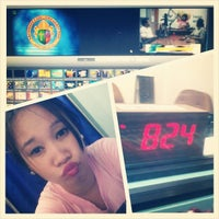 Photo taken at DXMS Radyo Bida by Jaravive C. on 3/8/2013