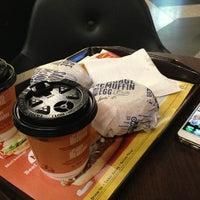Photo taken at McDonald's & McCafé by Khairul A. on 3/26/2013