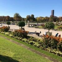 10/11/2018にBehzad E.がGrand Bassin du Jardin du Luxembourgで撮った写真