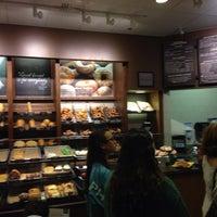 Photo taken at Panera Bread by Renie H. on 12/5/2013