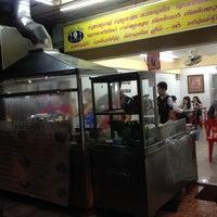 Photo taken at นายล้านอาหารตามสั่ง by Chai K. on 11/24/2014