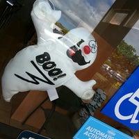 Photo taken at American Savings Bank by ernie e. on 10/18/2013