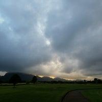 Photo taken at Puakea Golf Course by ernie e. on 1/24/2017